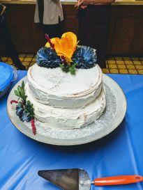 bekah's cake