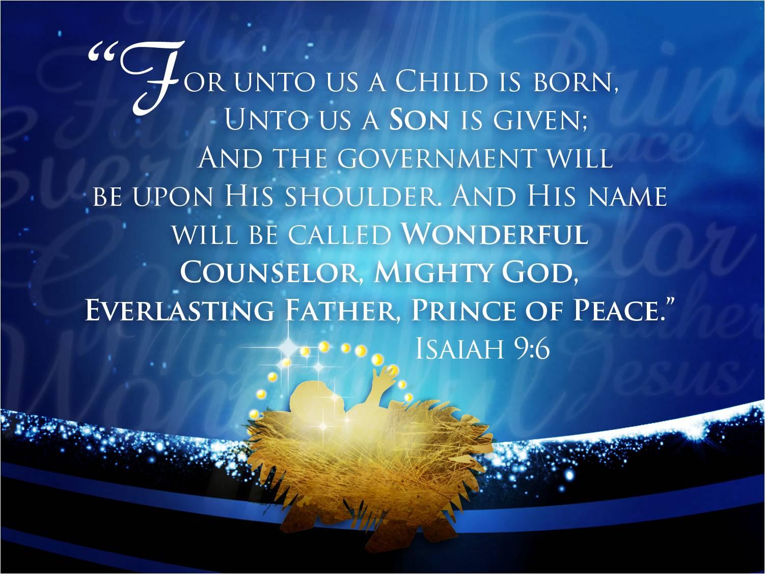 Isaiah-9.6-unto-us-a-child-is-born